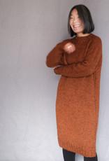einrúm KGB18 girlfriend sweater