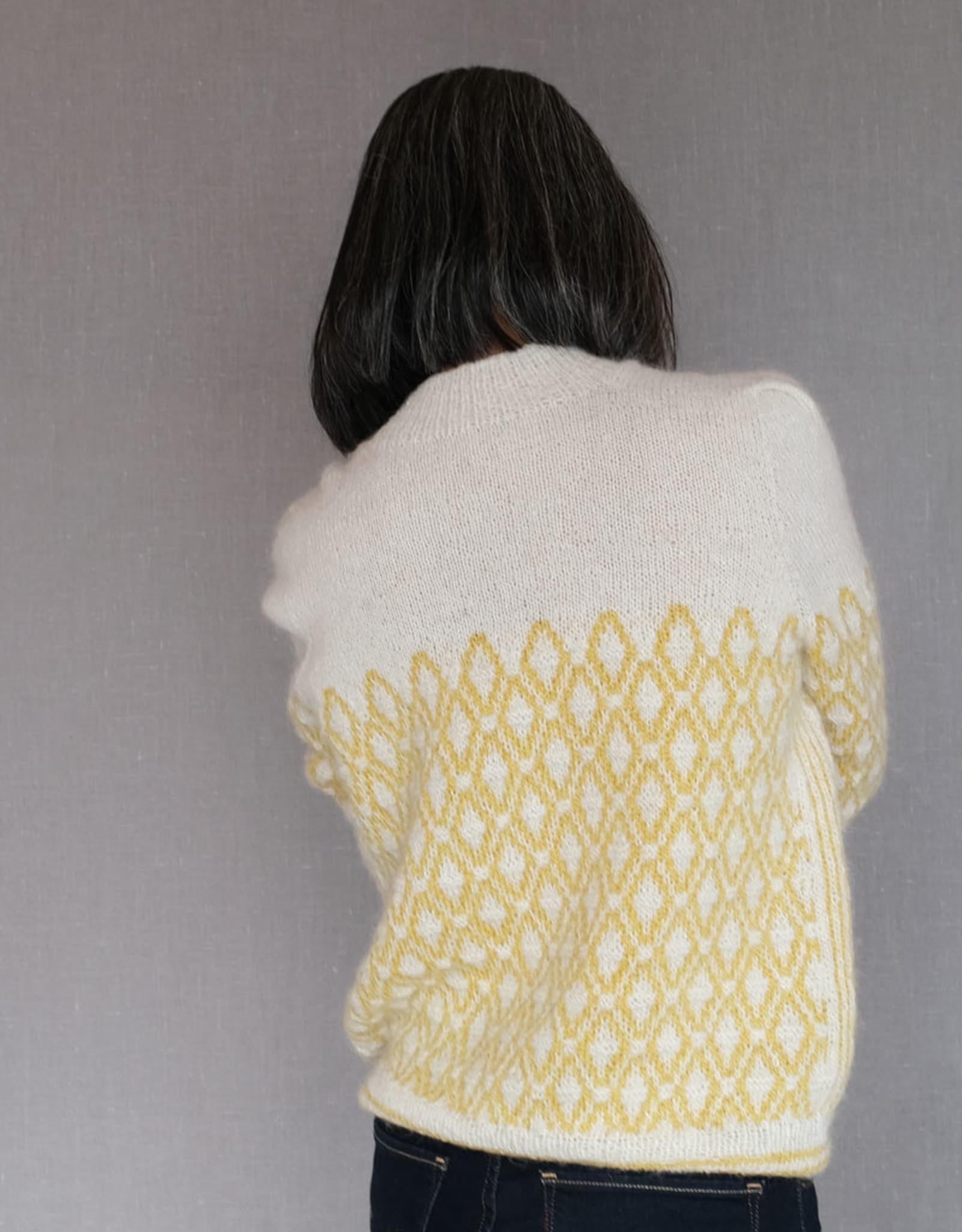 einrúm KAG02 Tivoli sweater