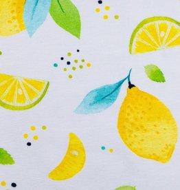 Sun & lemon lemons