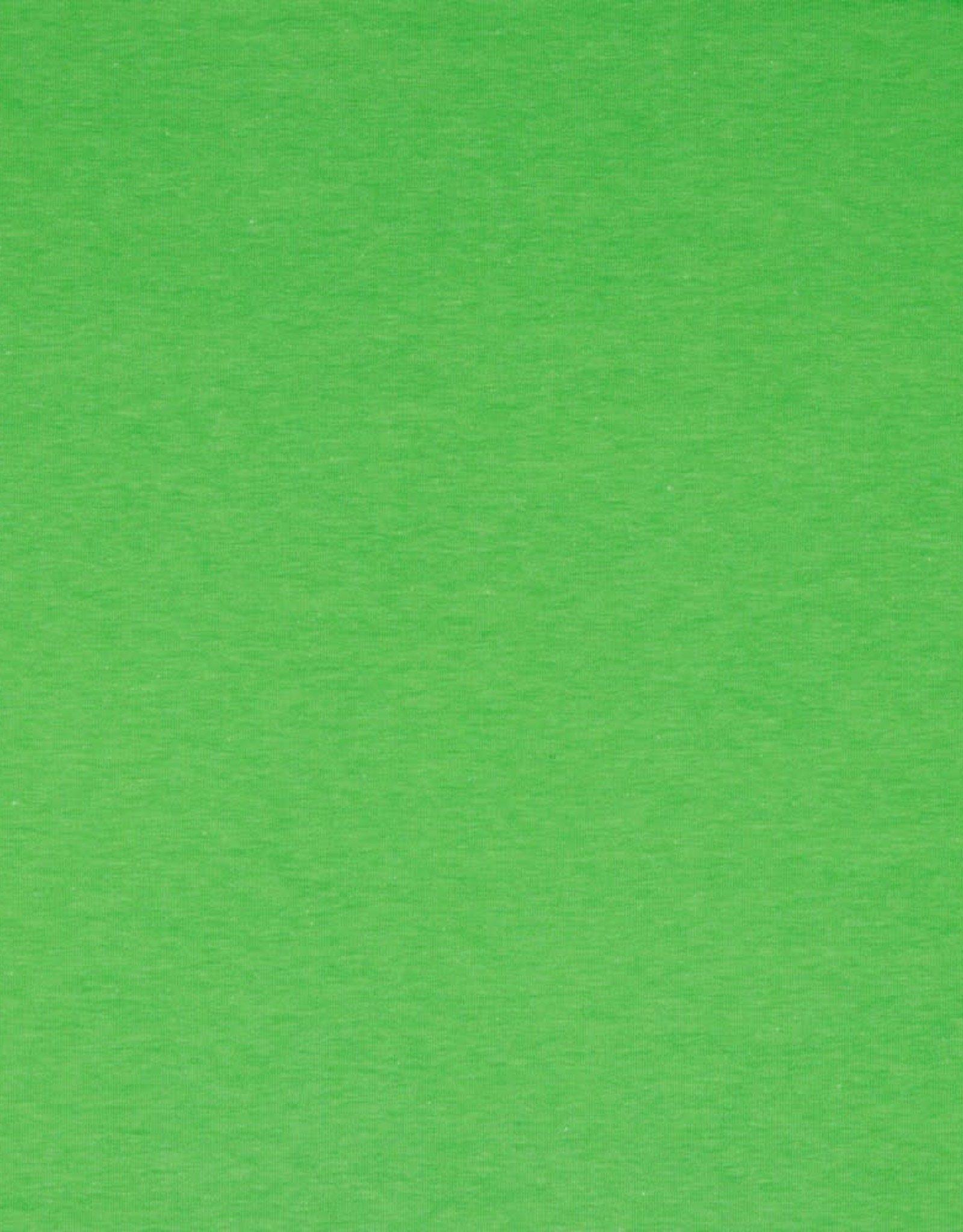 neon groen tricot
