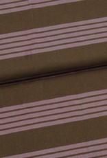 WISJ Designs Break away in line canvas