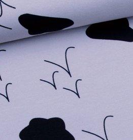 WISJ Designs Break away freedom French Terry