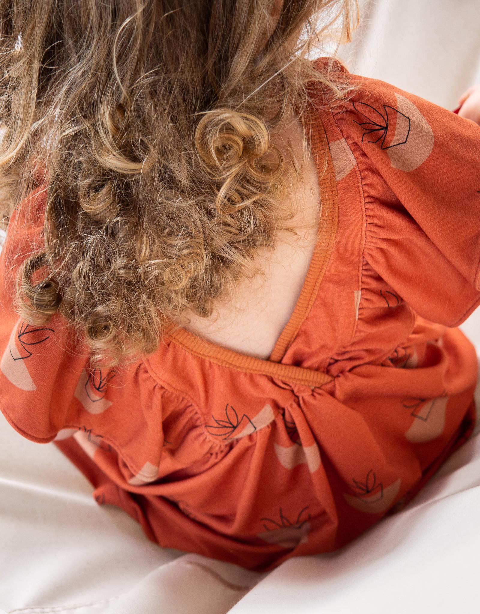 WISJ Designs Break away staycation tencel jersey