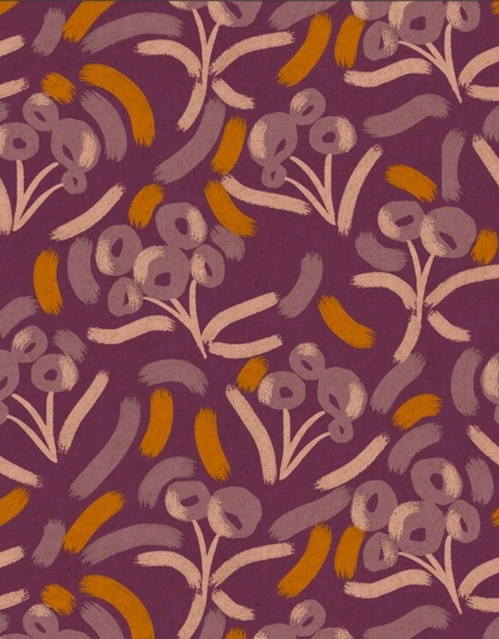 Cotton and Steel Canvas Glory Luella