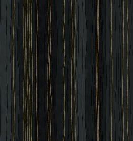 RJR Fabrics Cotton Glitz Sterling stripe