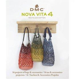 Nova Vita patroonboek 16 designs