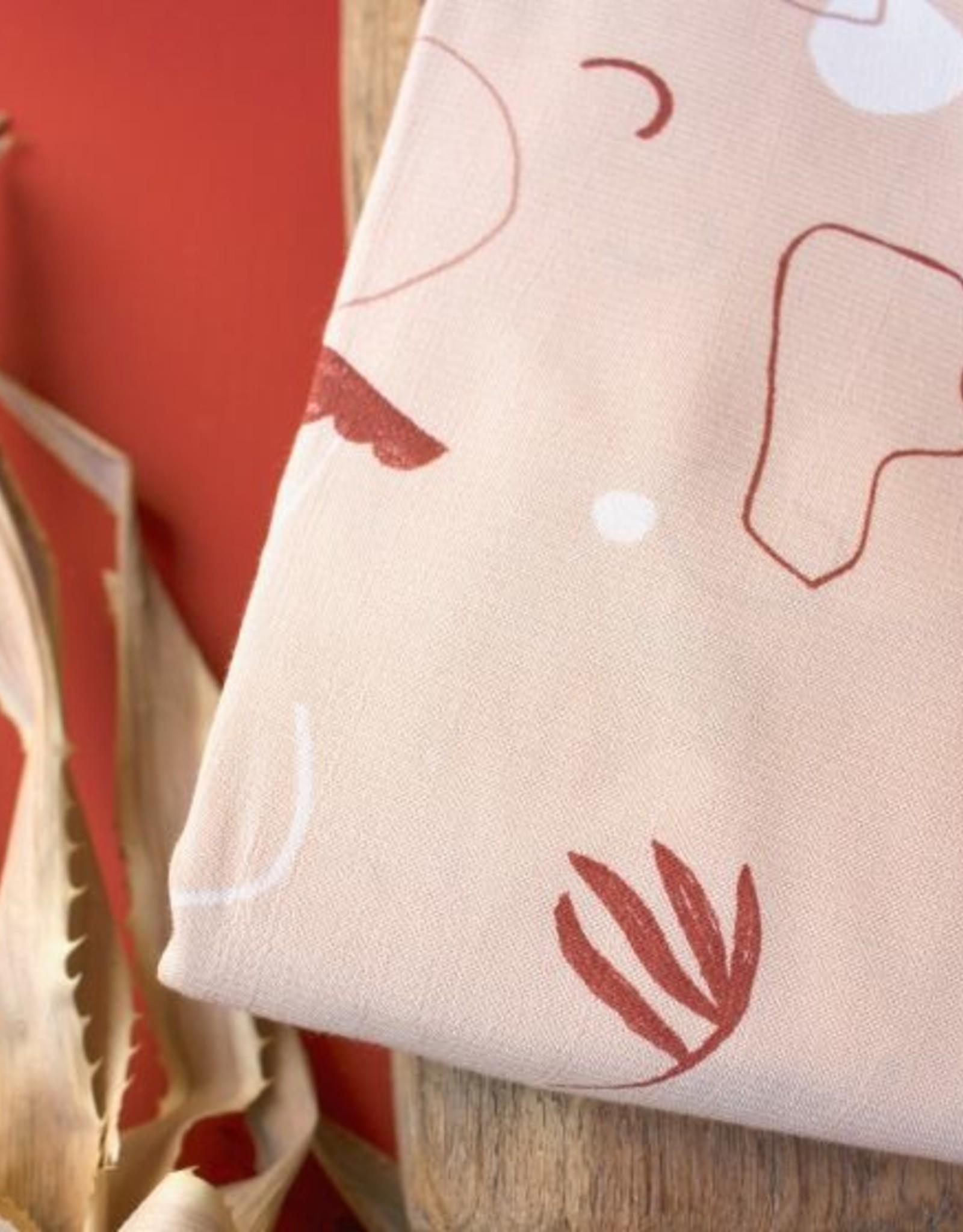 Atelier Brunette Sandstorm Blush