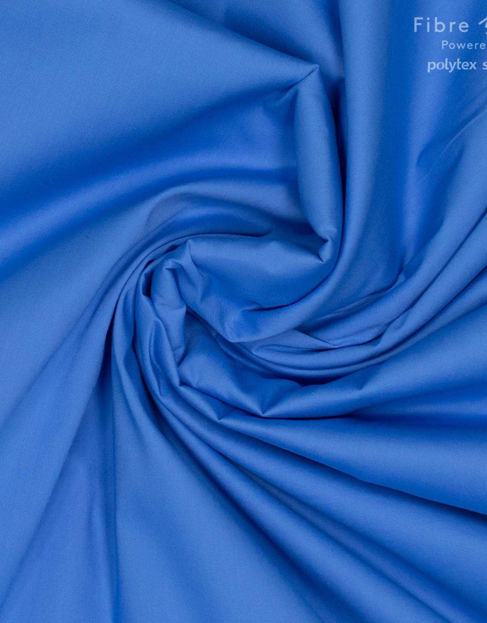 Fibre Mood FM Chloe poplin stretch midnight blue