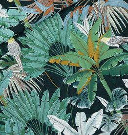 SYAS Jungle viscose