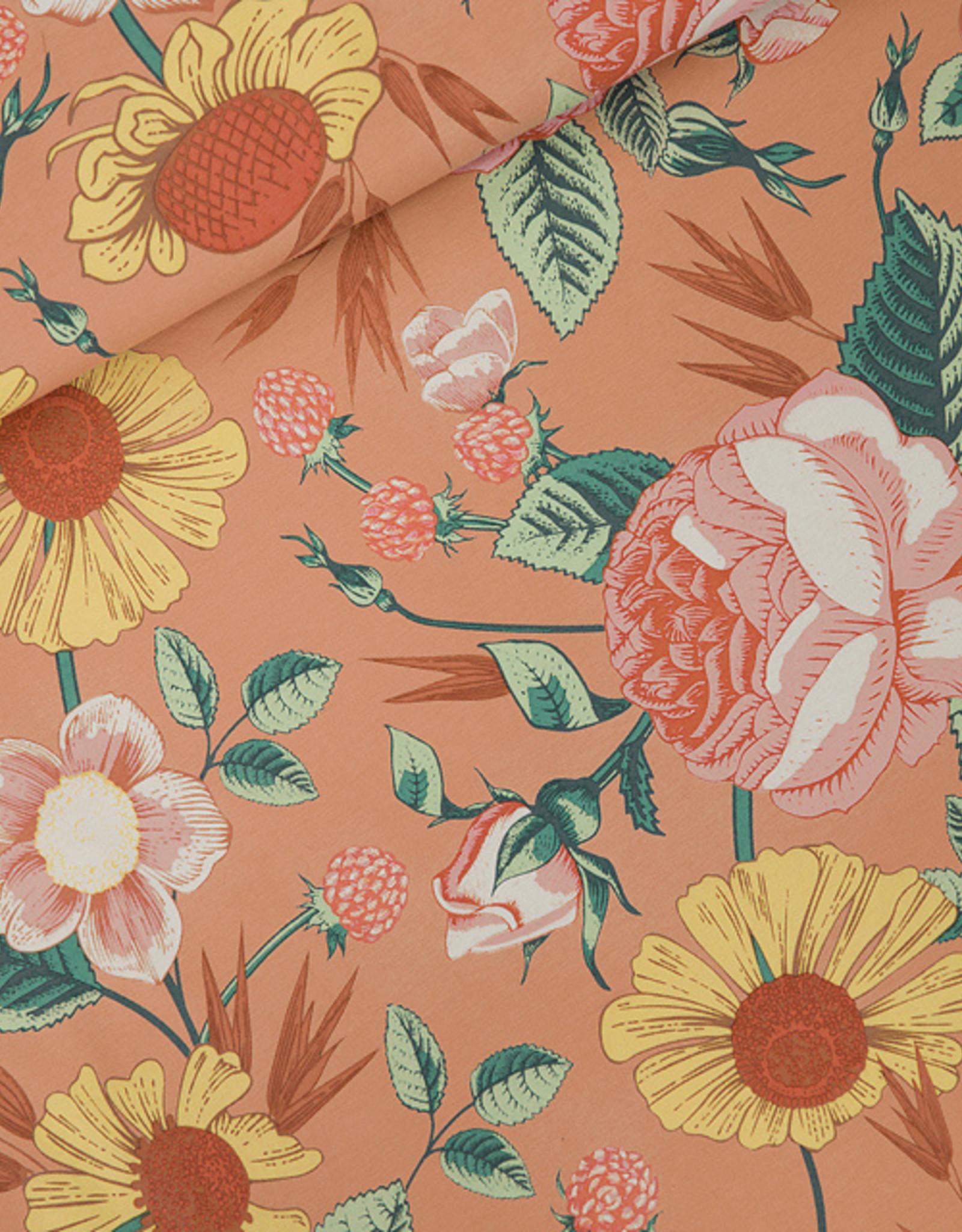 SYAS Bloom garden FT