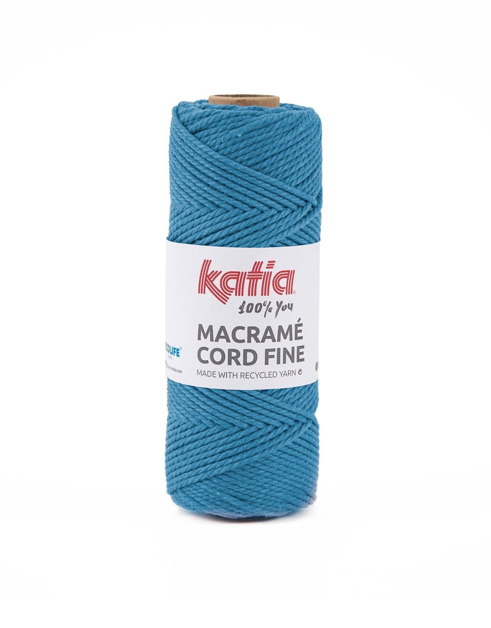 Katia Macramé cord fine (2)