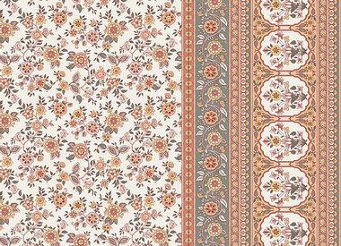 Bohélie fabrics