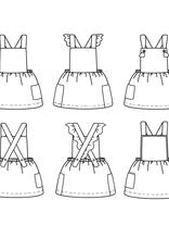 Ikatee Milano dress