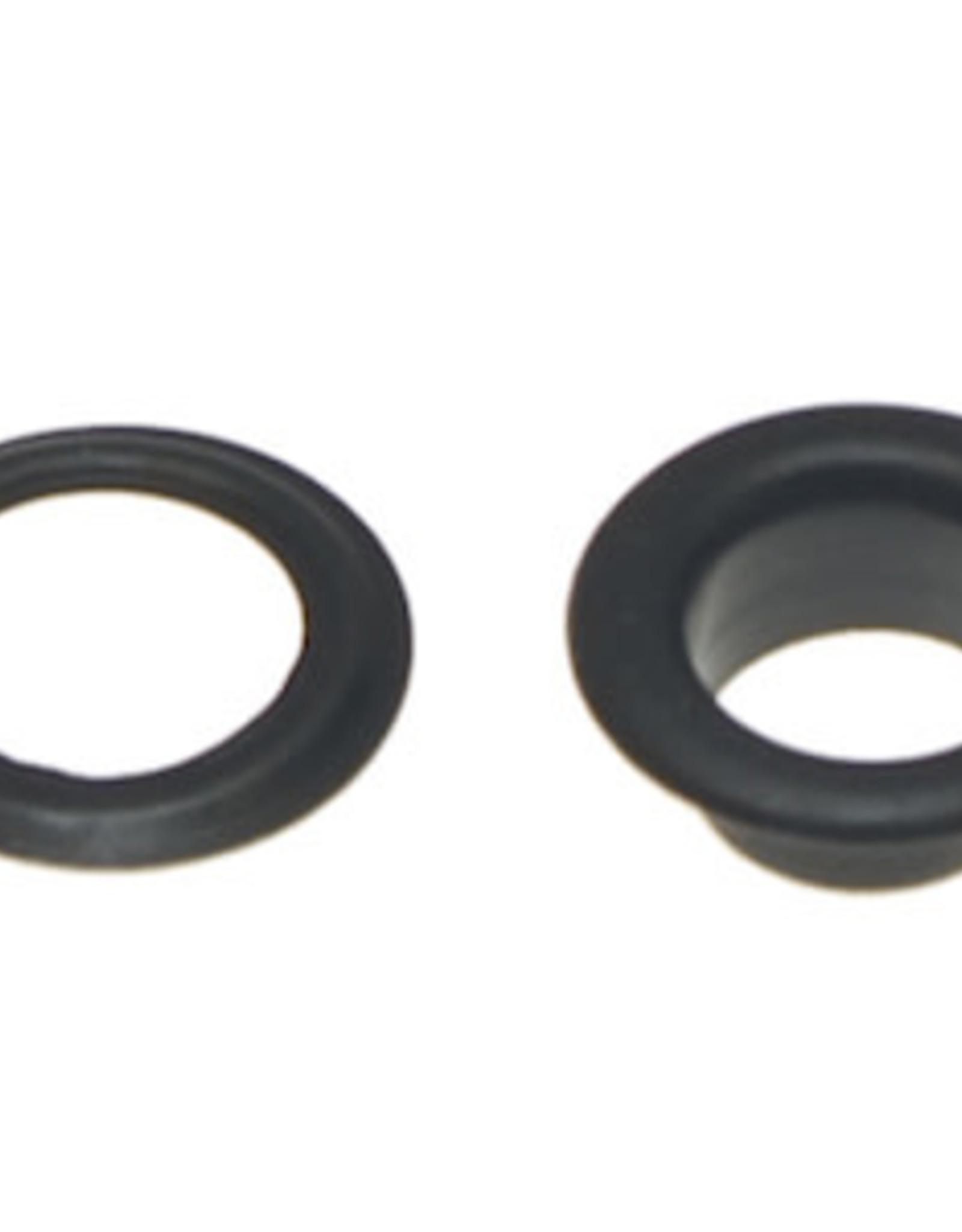 Nestels 8mm zwart staal