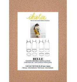 Ikatee Belle underwear set girls