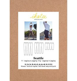 Ikatee Seattle leggings jegging