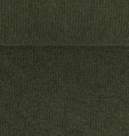 Italiaans breisel khaki