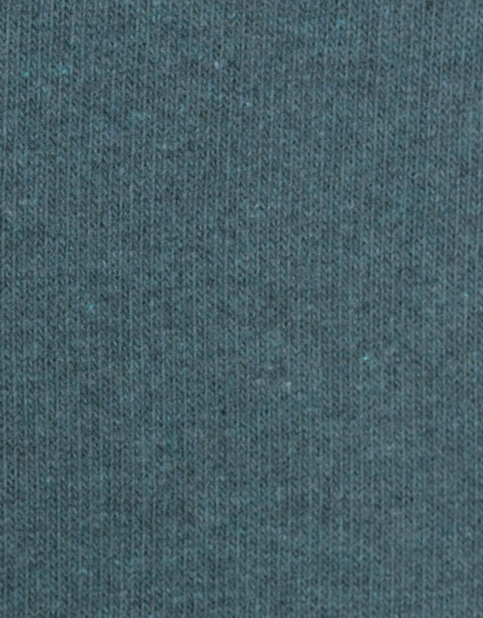 Italiaans breisel melange blue