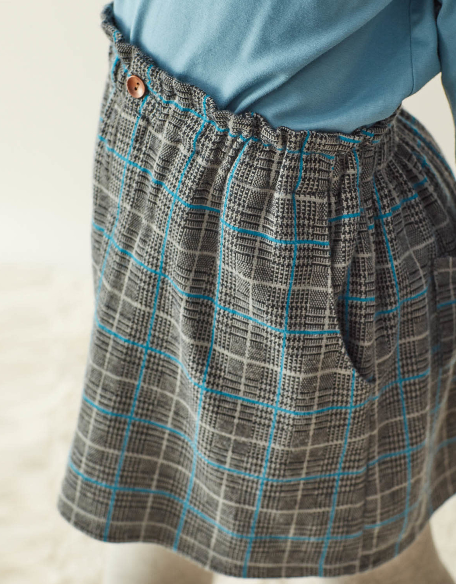 Katia Soft Knit Gales Winter