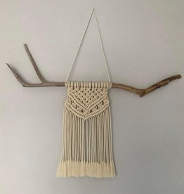 Workshop Macramé wandhanger