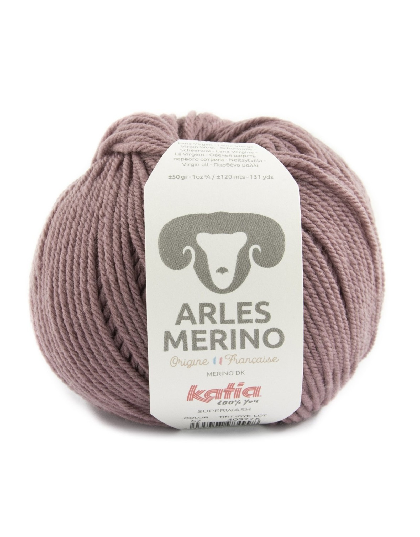 Katia Arles Merino