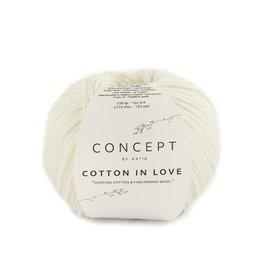 Katia Cotton In Love