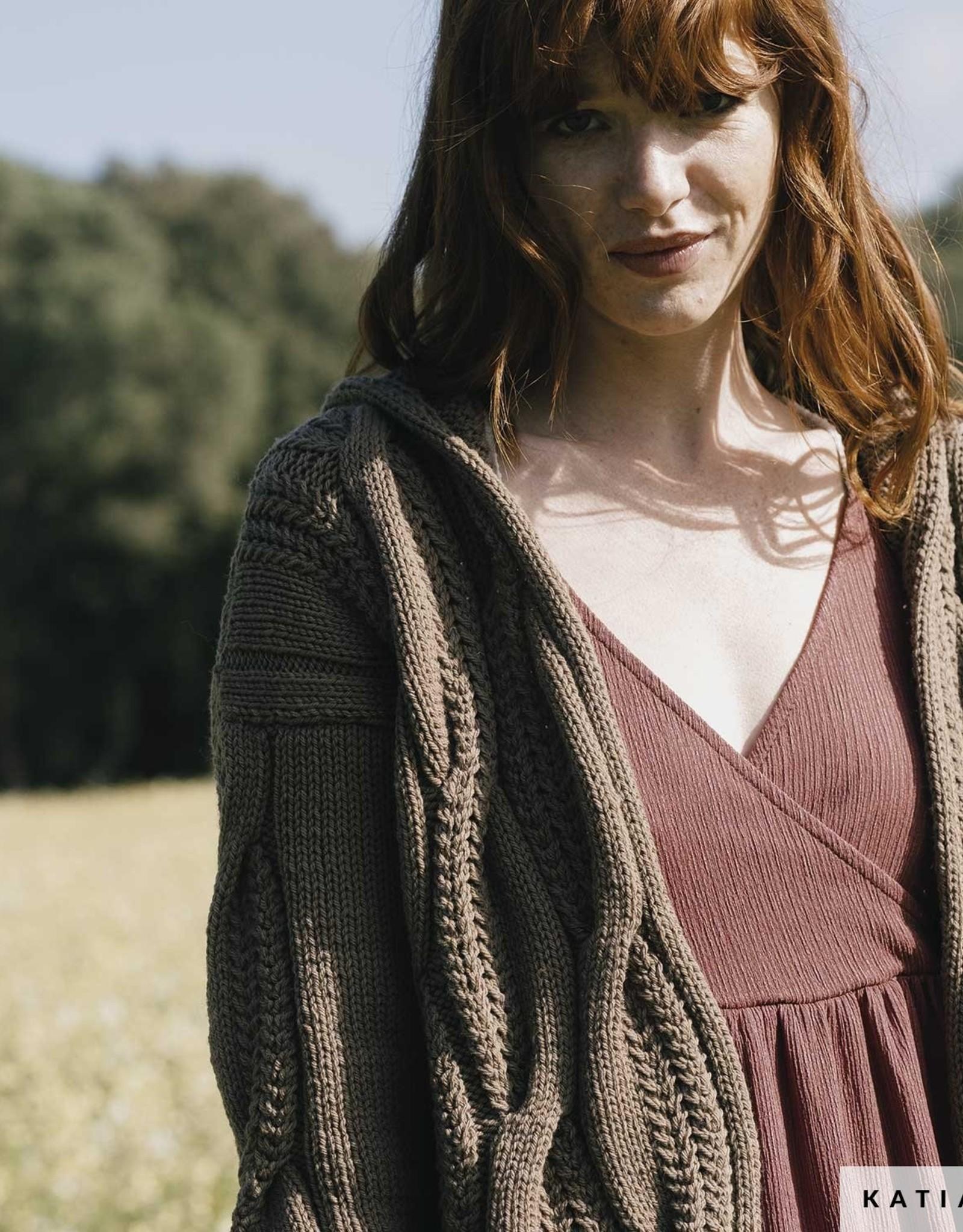 Katia Patronenboek Arles Merino