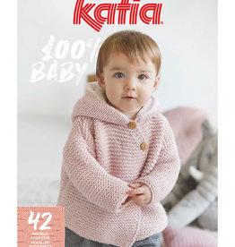 Patronenboek Baby 98