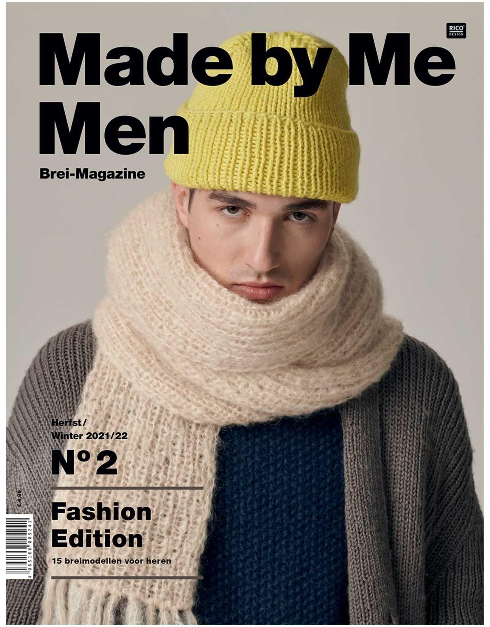 Rico Design Made by me men