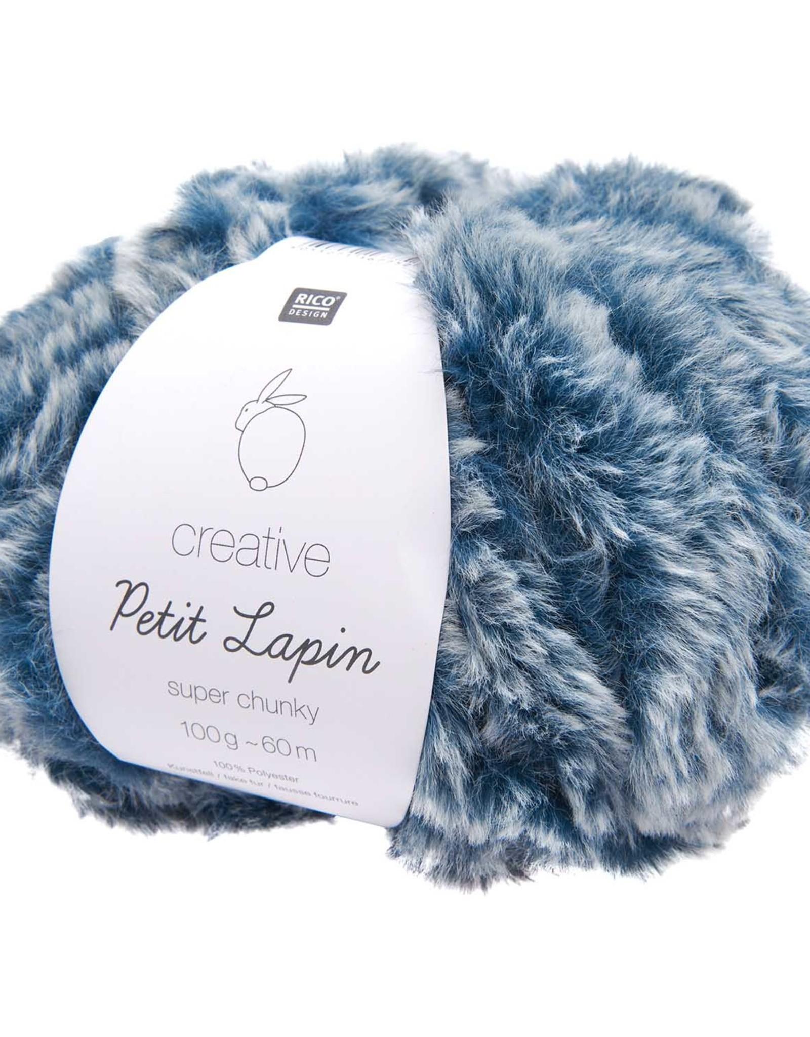 Rico Design Creative Petit Lapin Super chunky