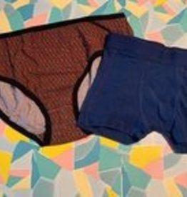 Workshop: ondergoed maken 27/10