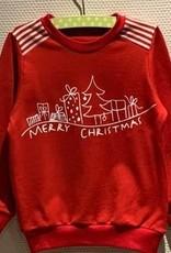 Kinderworkshop: maak een foute kersttrui 3 en 4/11