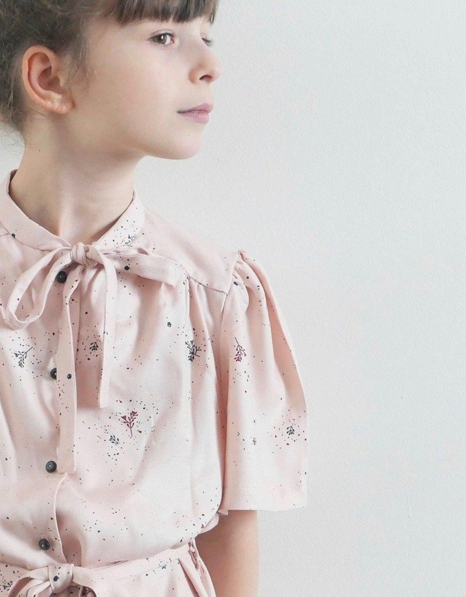 Ikatee Alex blouse or dress