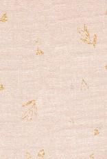 Katia Mousseline Gold Lamas Flower