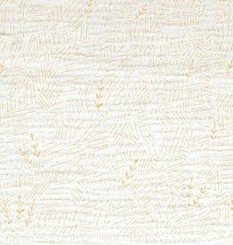 Katia Mousseline Gold Wheat Field