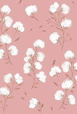 Katia Soft Shell Cotton Flower