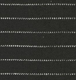 Katia Viyella organic stripes black