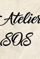 Atelier SOS 19/11 19 uur