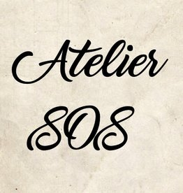Atelier SOS 8/10 13uur