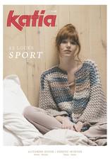 Katia Patronenboek Sport 108