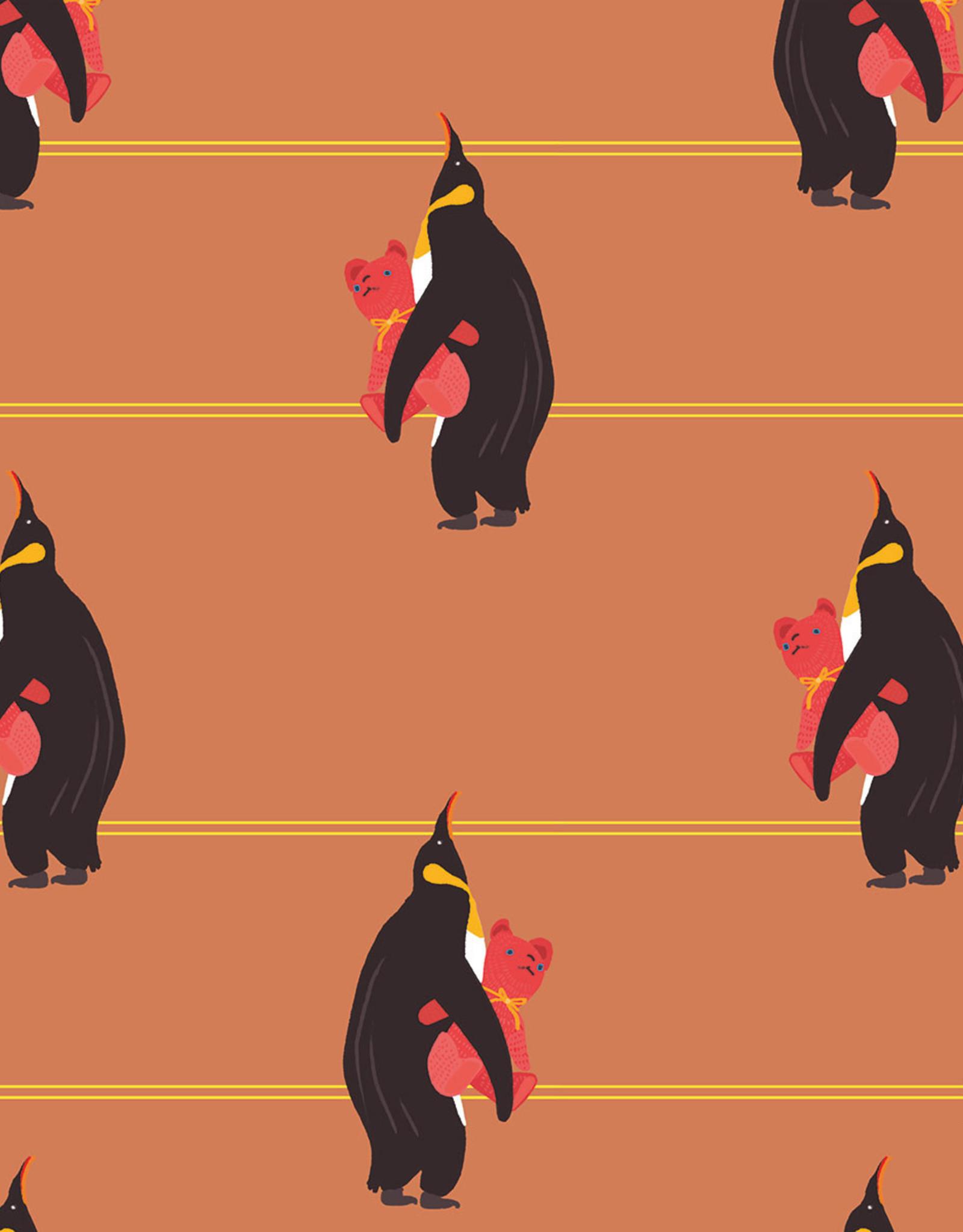 ABF Penguins bedtime
