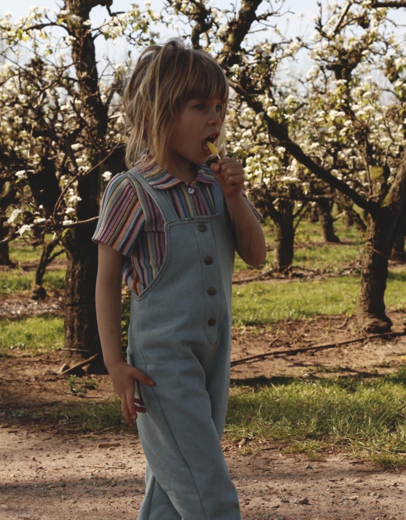 Iris May George(tte)