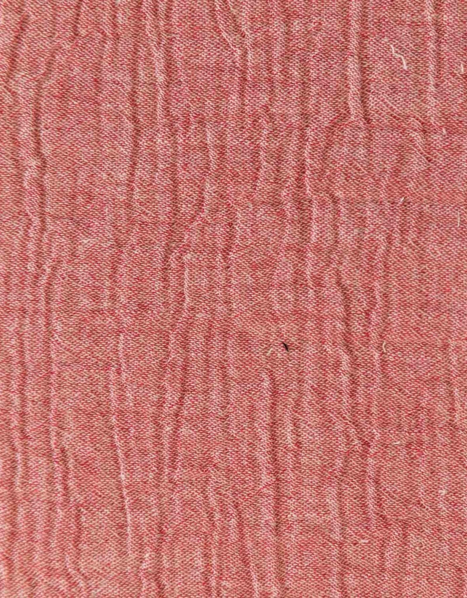 Katia Mousseline chambray  rose
