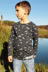 Hedgehog grijs