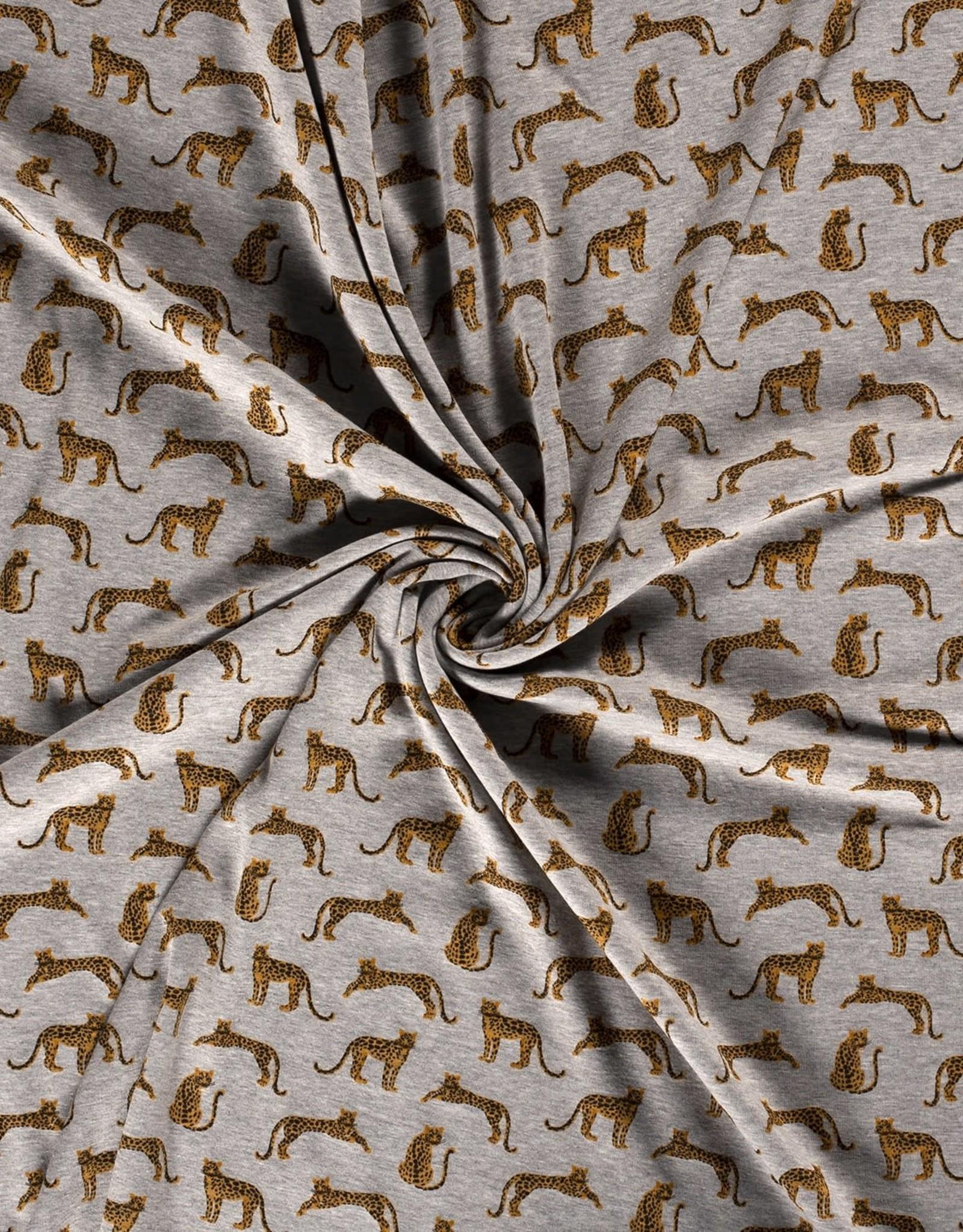 Alpenfleece cheetah