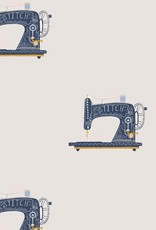 Katia Canvas gold sewing machine