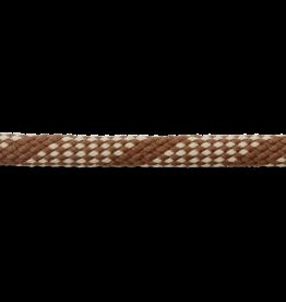 Koord 7mm bruin