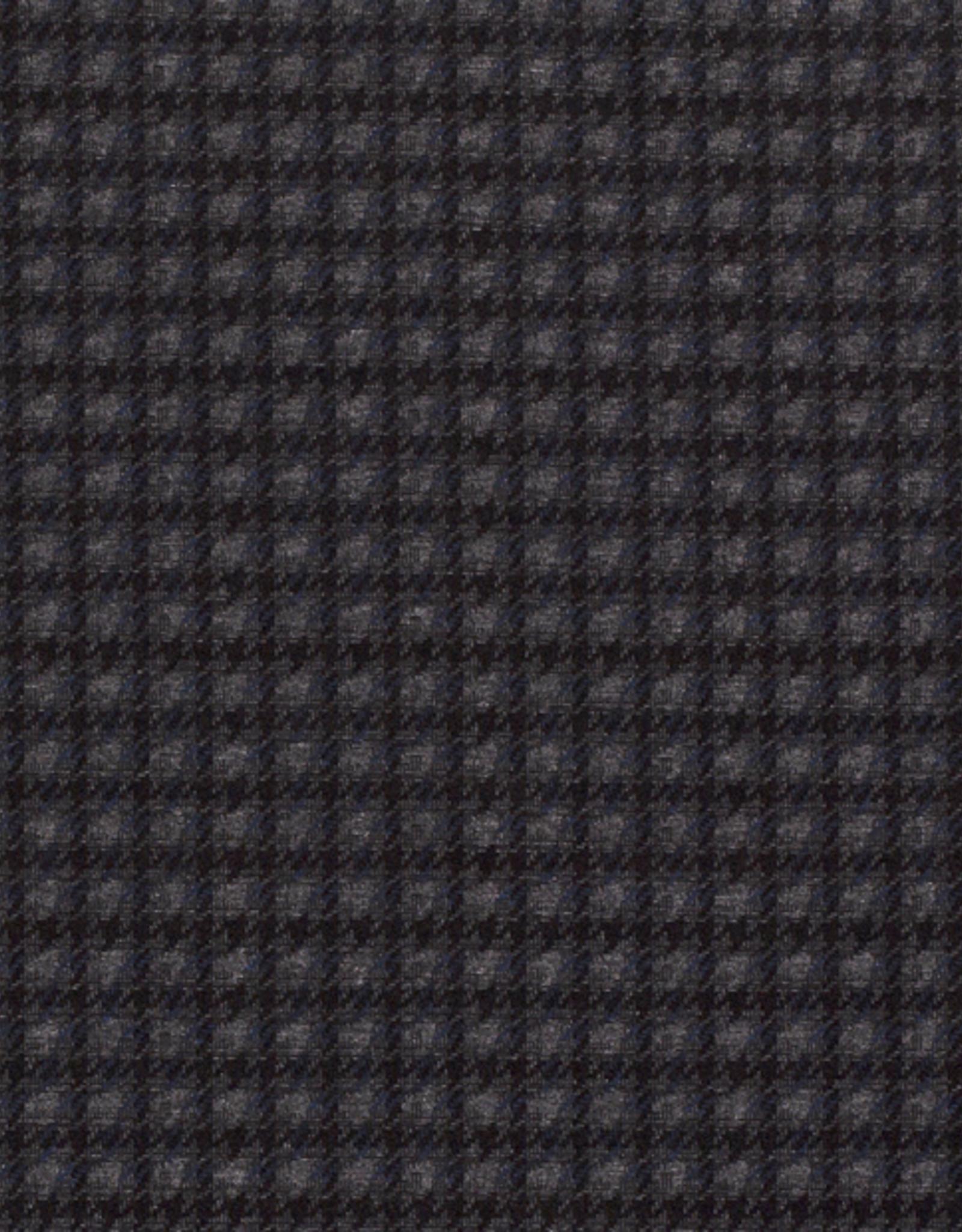 Punta di roma abstract zwart