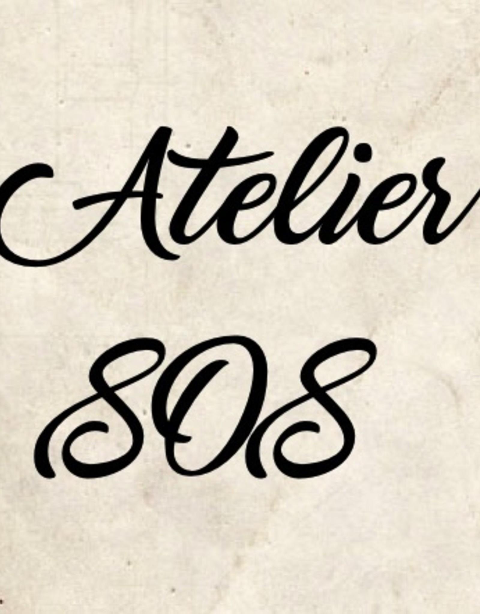 Atelier SOS 11/3