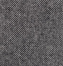 Wol grijs